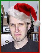 Krismas Hat